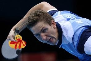 Table Tennis II