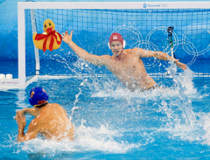 Water Polo II